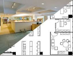 Space planning is one of the most important aspects of interior design. It  can have