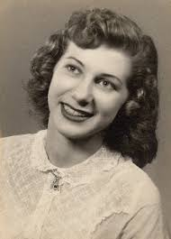Newcomer Family Obituaries - Barbara Ann Summers 1932 - 2014 - Newcomer  Cremations, Funerals & Receptions