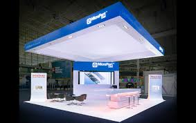 Trade Show Booth Designers How To Get The Best Custom Trade Show Booth Design For Your