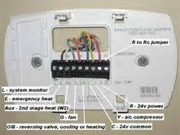 honeywell thermostat rth2300b wiring diagram wiring solutions honeywell programmable thermostat rth2300b wiring diagram honeywell thermostat wiring diagram th3210d1004 somurich com
