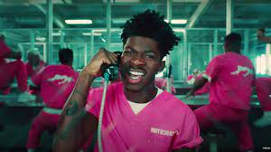 Lil Nas X Dances Naked And Stages A ...