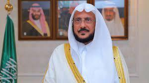 وزير الشؤون الإسلامية: تلقينا مطالبات بإيقاف مكبرات الصوت في المساجد – عروبة