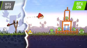I Remade Angry Birds Because Rovio RUINED It - YouTube