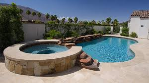 Pool designs Mediterranean Swimming Pool Surface Stonescapes Photo Alamo Pool Builders Swimming Pool Designs Alamo Pool Builders San Antonio