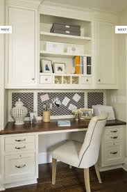 kitchen office desk. Enchanting Built In Office Desk Ideas 25 Best About On Pinterest Home Kitchen