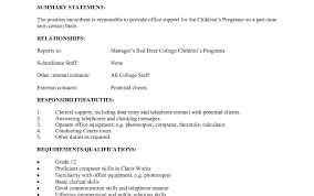 Child Care Provider Resume Child Care Resume Samples Template Director Cover Letter Sample 90