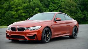 2015 BMW M4 Coupe - WR TV Walkaround - YouTube