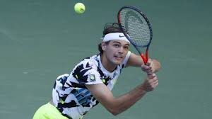 Fritz taylor harry (29) / usa. American Taylor Fritz Misses Big Opportunity To Make Round Of 16 Newsday