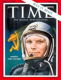 From wikipedia, the free encyclopedia. Yuri Gagarin First Human In Space Was A Devout Christian Says His Close Friend On The Front Lines Of The Culture Wars