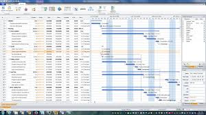 Conceptdraw Project 6 Review A Vanilla Project Management