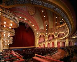 The Cutler Majestic Theatre Boston Theatre Paramount