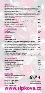 Manikúra Pedikúra Dailyfitness Zličín