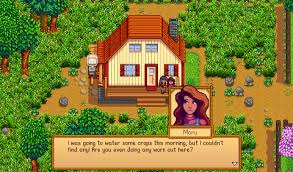 Stardew Valley Chart Stardew Valleys 1 1 Update Adds Divorce And Other Features
