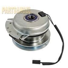 cub cadet pto clutch electric pto clutch for cub cadet lt1042 917 04163a 917 04163 upgraded