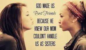Cute Best Friend Quotes For Girls Tumblr Quoteeveryday So True