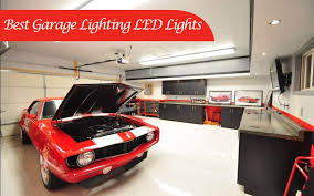 garage lighting led lights