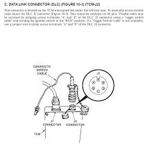 g503 military vehicle message forums • view topic tcm diagnostic as alex said simply jumper pins a and e on the j2 connector you can do this a piece of wire or even a paper clip its as easy as that