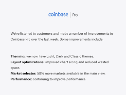 Live Coinbase Chart