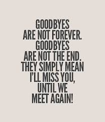 Beautiful Goodbye Quotes Best of 24 Best WORDS Images On Pinterest Thoughts Pretty Words And