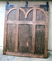 Medieval Bedroom Decor Hand Made Medieval Interior Barn Door By Rocky Mountain Wildlife