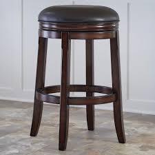 Ashley Furniture Porter Bar Height Backless Tall Upholstered