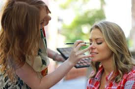makeup artist jobs spain