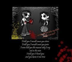 Emo Love Quotes Fascinating 48utoj Emo Love Pictures With Quotes