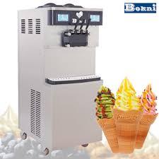 Soft Serve Vending Machine Best The New Type Coin Operated The Soft Serve Ice Cream Vending Machine