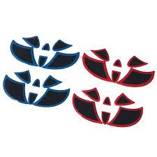 <b>Car Styling</b> Steering Wheel <b>Front Rear</b> Emblem Badge Tail Logo ...
