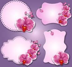 Flower Border Designs For Paper Flower Paper Border Designs Free Vector Download 19 545 Free Vector