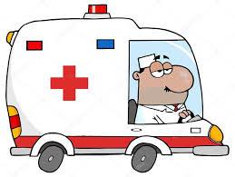 Resultado de imagen de ambulancia