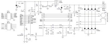 high cur bipolar stepper motor controller