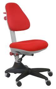 Купить <b>Кресло</b> детское <b>БЮРОКРАТ KD</b>-<b>2</b>, красный/принт в ...