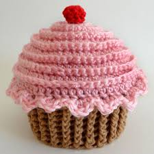 Crochet Cupcake Pattern Amazing Crochet Spot Blog Archive Crochet Pattern Cupcake Hat 48 Sizes