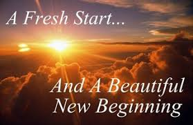 Beautiful Beginning Quotes Best of 24 New Beginning Quotes That Will Inspire You