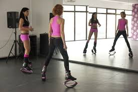 Kangoo, jumps - cursuri - gimmy gym