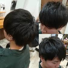 男子高校生のかっこいい髪型13選ワックスなしショートやツーブロックも