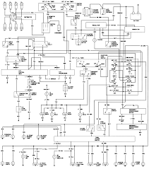 Fine 1992 mustang wiring schematic gallery simple wiring diagram