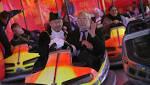 Stratford's annual Mop fair opens - Stratford Herald