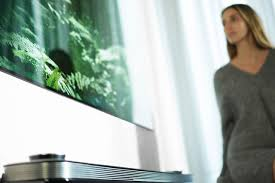 lg 77 wallpaper tv. lg\u0027s 77-inch w7 wallpaper oled tv is a window to another world in your living room lg 77 tv i