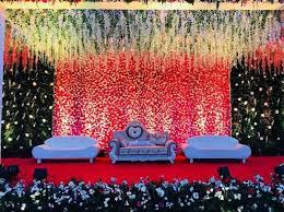 Once you are done, you can decorate your outdoor wedding by hanging your creations along the aisle or around the reception area by hanging the. 7 Stunning Flower Wall Decor Styles That Raise The Bar For Wedding Decoration