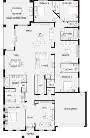 dream house floor plans australia