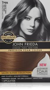John Frieda Precision Foam Colour Dark