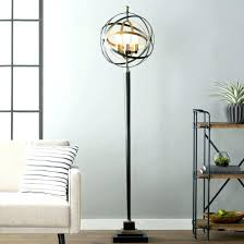 floor lamp photo 5 of 6 highway good traditional bronze le 72 inch sawyer torchiere baubles antique black floor lamp