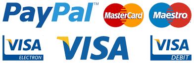 paypal-logo - Surrey Limos