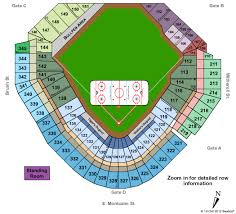 Royals Seating Chart 2012 Detroit Tigers Vs Kansas City Royals Birdieonline
