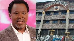 Prophet tb joshua leaves a legacy of service and sacrifice to god's kingdom that is living for generations yet unborn. Dpkhhj1b0fyasm
