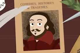William Shakespeare Learnenglish Kids British Council