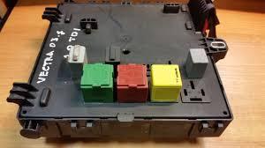 vauxhall vectra c rear fuse box rec fusebox 13189921 er usedecus com vauxhall vectra c rear fuse box rec fusebox 13189921 er article 13189921 er