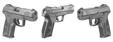 my shooting review of the ruger security 9
